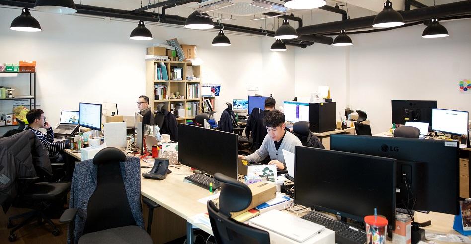벤처·스타트업들 'IT개발자' 구인전쟁 사진